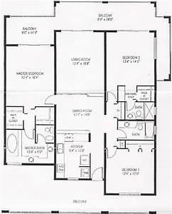 Luxury, Condo, Floor, Plans
