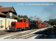 Doppeltraktion auf der Stainzerbahn 20100806