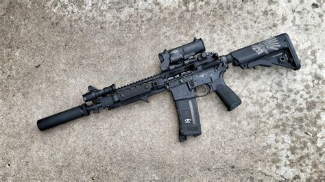2560x1440 ACOG Rifles 1440P Resolution HD 4k Wallpapers ...
