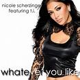 Nicole Scherzinger - Whatever You Like (feat. T.I.) Lyrics ...