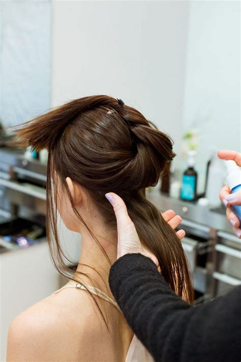 Messy Hairstyles How To Do Bedroom Hair