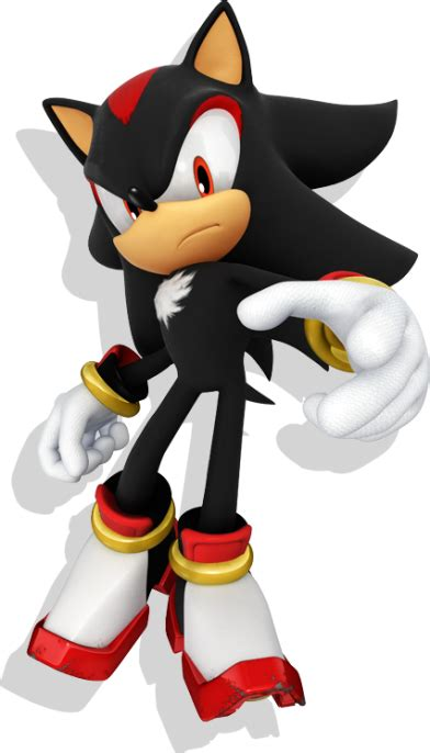 Shadow the Hedgehog (Character) - Giant Bomb