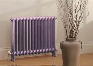 Peindre Un Radiateur En Fonte : repeindre un radiateur en fonte technique et conseils ~ Dailycaller-alerts.com Idées de Décoration