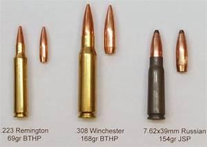 Ak47 Bullet Comparison   www.pixshark.com - Images ...