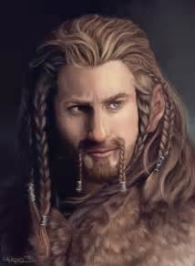 The Hobbit Fili Kili Fan Art