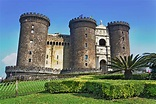 The most famous castles in Naples: what they are? - Napoli ...