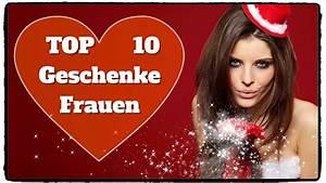 Geburtstagsgeschenk Für Frauen : top 10 geschenke f r frauen 2019 weihnachtsgeschenk f r die frau youtube ~ Watch28wear.com Haus und Dekorationen