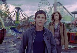 Slow-poke Movie Review: Percy Jackson: Sea of Monsters ...