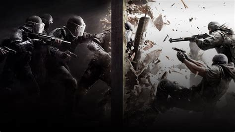 siege free play rainbow six siege free this weekend on xbox one