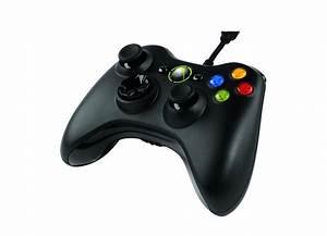 Manette Xbox 360 Occasion : acc de jeux vid o microsoft manette filaire xbox 360 noir s9f 00002 d 39 occasion ~ Medecine-chirurgie-esthetiques.com Avis de Voitures