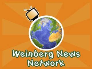 weinberg news network overview