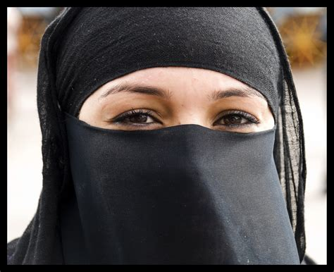 The World's Best Photos Of Eye And Niqab