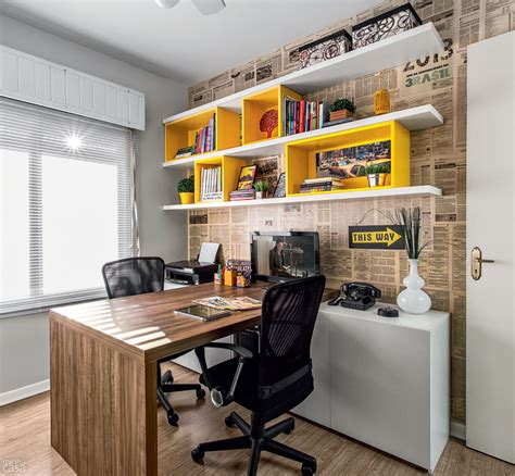 Inspirações Para Sua Home Office  Blog Abouthome