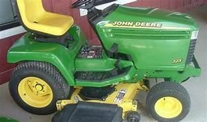 Pin On Factory John Deere 345 Lawn Garden Tractor Service