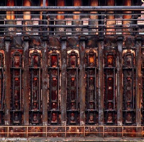 coke ovens steel abandoned plant bethlehem mill wheeling pittsburgh cola coking hfinster 1992 visit coca anna