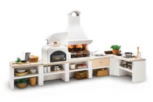 gartenküche gartenküche und outdoorküche grillen im garten