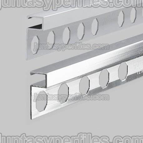 cantoneras de aluminio  esquineros  azulejos