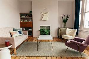 Herne Hill Flat - Midcentury - Living Room - London - by ...