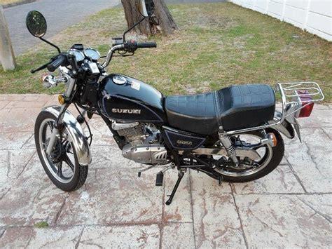 250cc Suzuki Motorcycle by Suzuki 250cc Brick7 Motorcycle