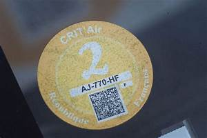 Ou Trouver La Vignette Crit Air : renault offre la vignette crit 39 air ~ Medecine-chirurgie-esthetiques.com Avis de Voitures