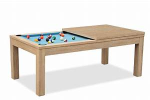 best billard table convertible contemporary joshkrajcik With billard table salle a manger