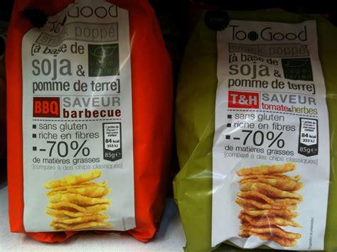 cuisine soja produits quot sans gluten cie quot du nouveau dans vos rayons