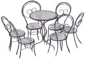 Comment Dessiner Une Chaise Longue by Comment Dessiner Une Table Pourquoi Comment Les