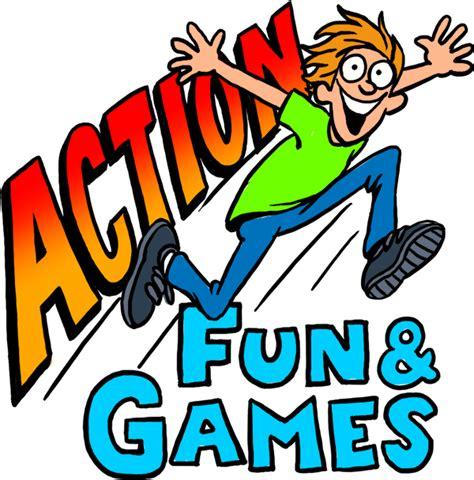 Fun Games Weneedfun