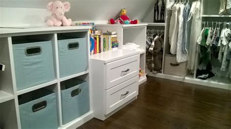 baby rooms organized nurseries louis closet co
