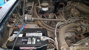 1989 F250 - Help With Stuff In Engine Bay - Ford F150 Forum