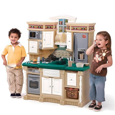 LifeStyle? Dream Kitchen   Play Kitchens   by Step2