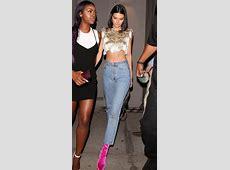 Kendall Jenner Best Street Style Looks Fashionisers