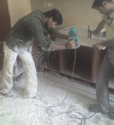 What Is Corian Made Of by What Is Solid Surface Or Corian Made Up Of Contractorbhai