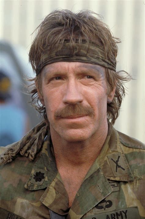 chuck norris braddock 80 best images about missing in action on pinterest