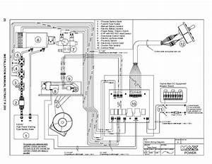 Maxpower Electronic Controller Vip  R200