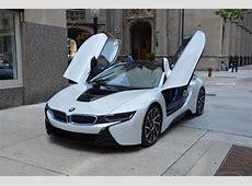 2014 BMW i8 Stock # R183AA for sale near Chicago, IL IL