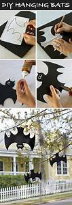 Deco Halloween Diy : 30 awesome diy halloween decor ideas you can try this year ~ Preciouscoupons.com Idées de Décoration