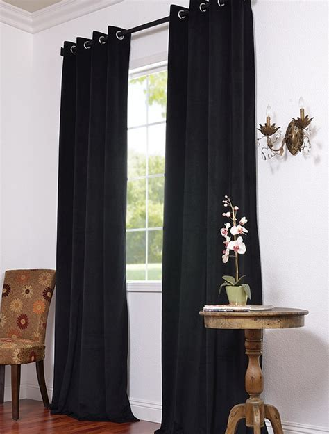 1000 ideas about basement window curtains on
