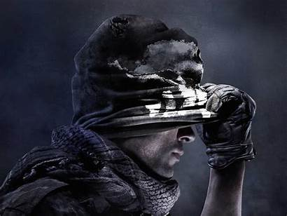 Cool Guy Dangerous Call Duty Ghosts Games