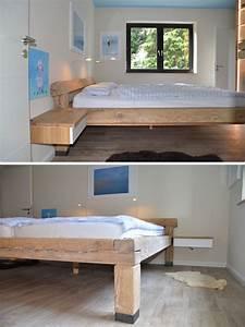 Bett Mit Ablagefläche : schlaf kinder und jugendzimmer ~ Indierocktalk.com Haus und Dekorationen