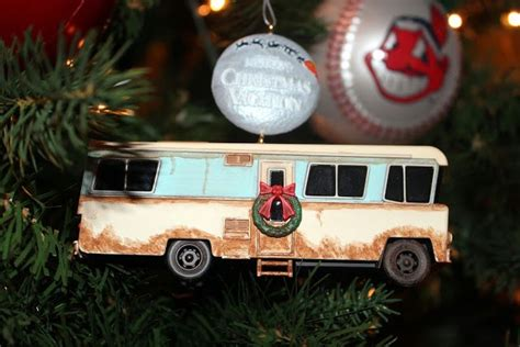 hallmark christmas vacation ornament cousin eddies