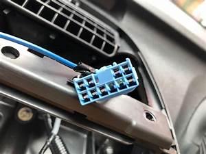 Aygo X-touch Wiring  - Aygo Club