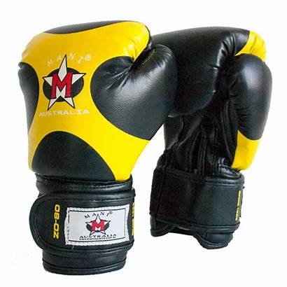 Gloves Boxing Ounce Fitness Fight Training