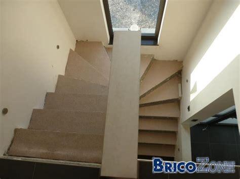 recouvrir mon escalier en b 233 ton