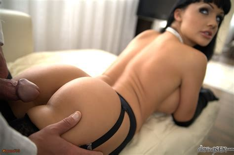 Porn Adult Image Gallery Another Hot Brunette Ass