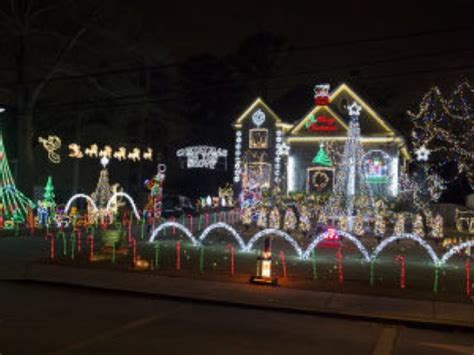 best christmas lights in florida best christmas lights in ta bay ta fl patch