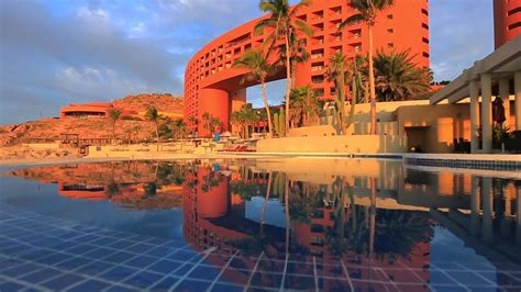 The Westin Resort And Spa Los Cabos Mexico Youtube