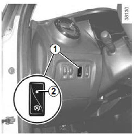 stop and start fonctionnement renault captur fonction stop and start la conduite manuel du conducteur renault captur