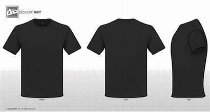 Shirt Template Transparent Thread Deviantart Gfx Alienware