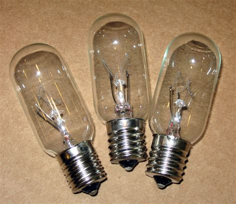 lb  pak qbp  ge watt microwave light lamp